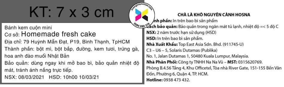 chuyen in nhan phu thuc pham